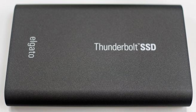 Elgato Thunderbolt-SSD