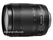 Canon 18-135mm IS USM