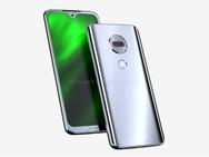 Motorola G7 cad-tekening