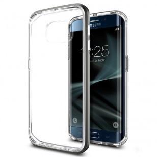 reputable site 64392 4ffe1 Spigen Neo Hybrid Crystal Samsung Galaxy S7 edge Case - 556CS20047 ...
