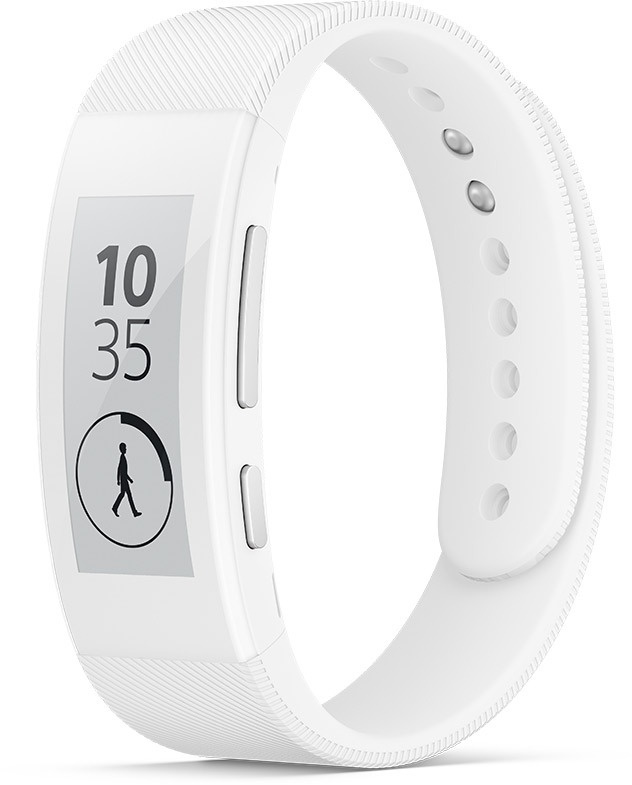 Sony SmartBand Talk SWR30 Wit