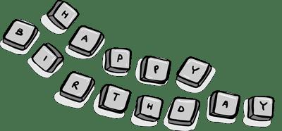 keyboard-happybirthday