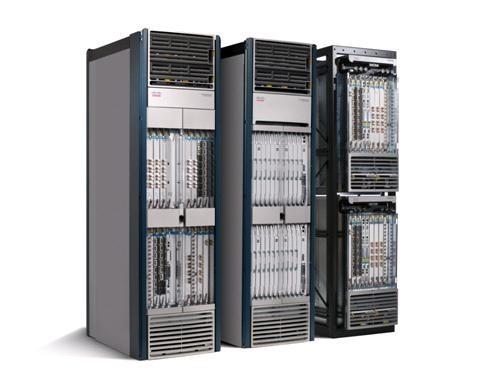 Cisco CRS-3