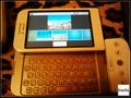 HTC Dream op Imobile