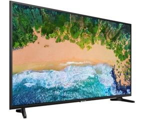 Samsung UE65NU7020 Zwart