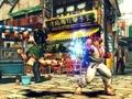 Street Fighter IV - Guile