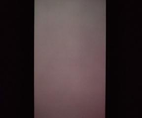 OnePlus 7T: kleurenwaas bij lage helderheid Bron: Farid_A