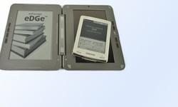 E-readerfight: Samsungs E60 versus Entourage eDGe