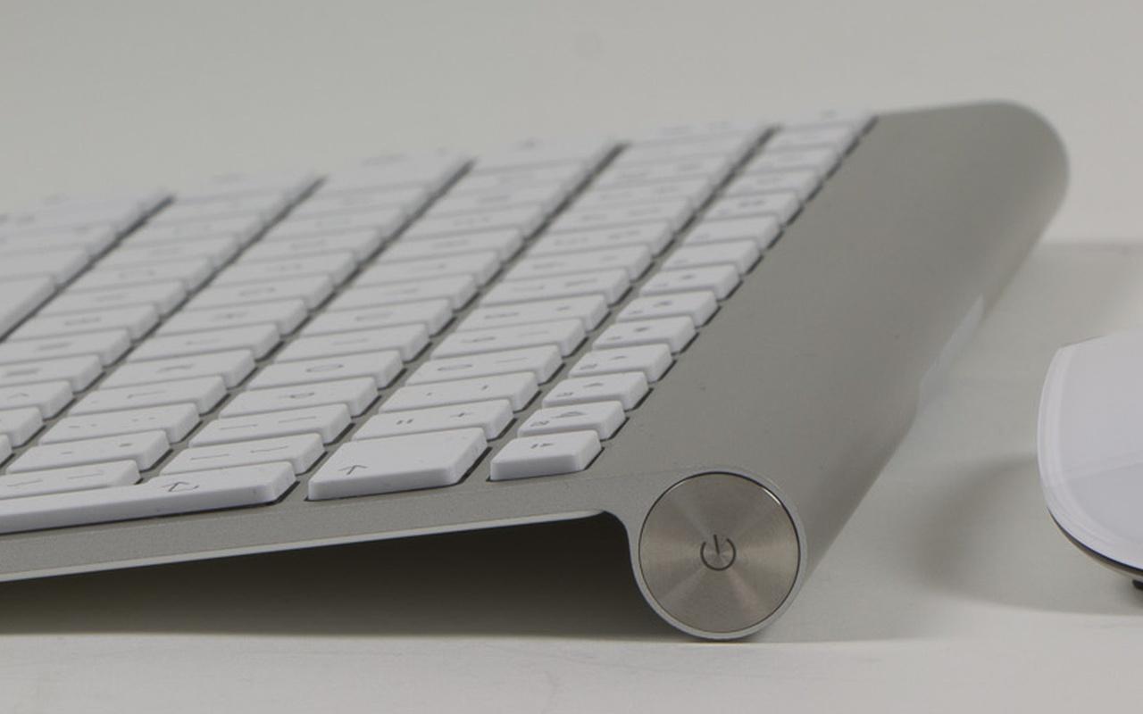 "Apple iMac 21,5"" (2012)"