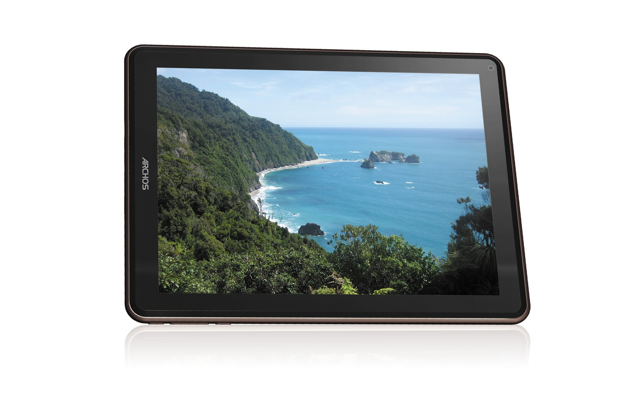 Archos 97 Carbon - IPS panel