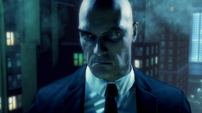 E3: Hitman Absolution