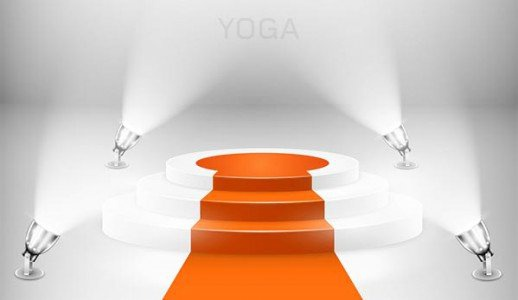 Lenovo Yoga Pro 3