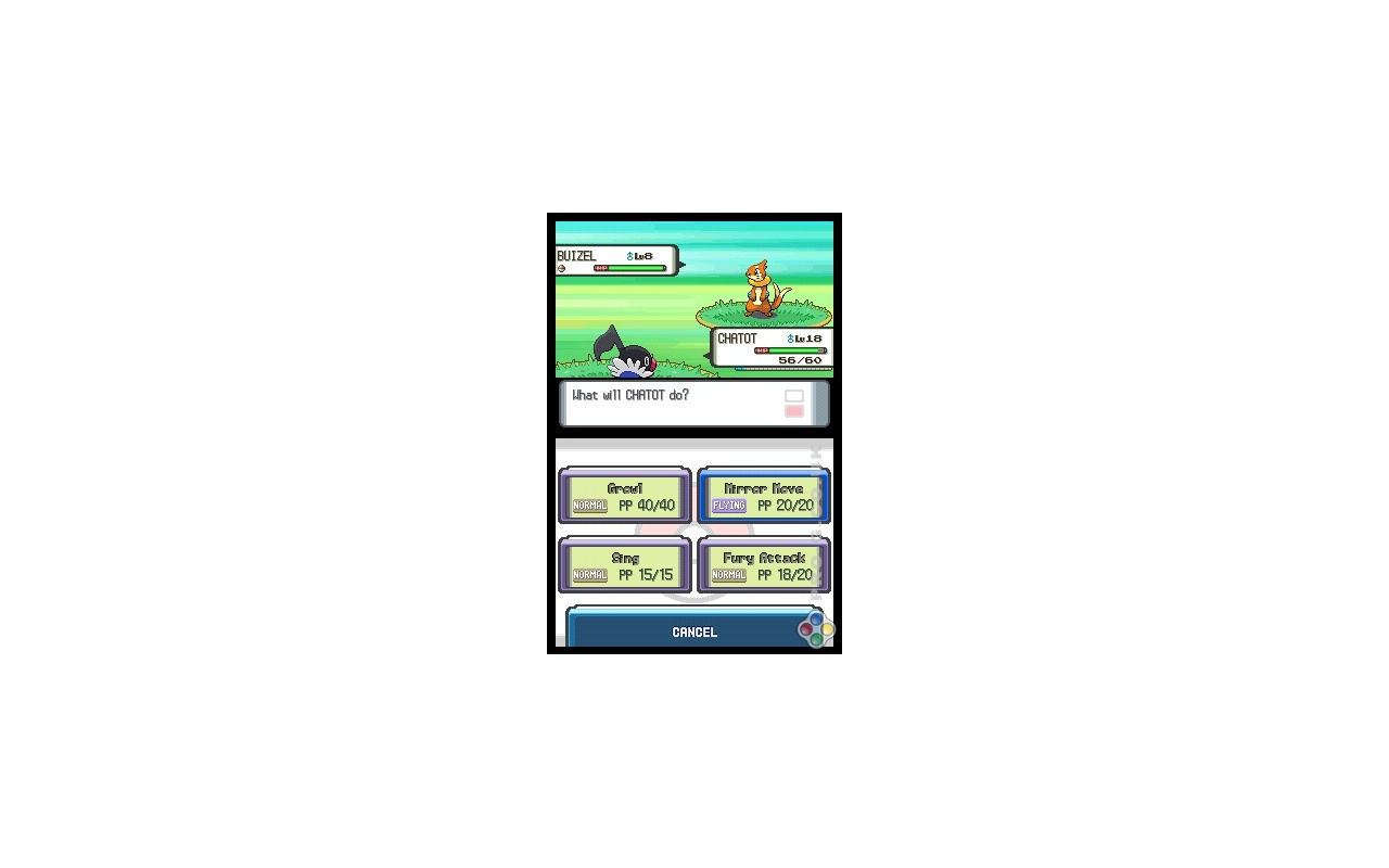 how to get pokemon pearl on iphone