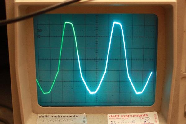 Ceci n'est pas une sine