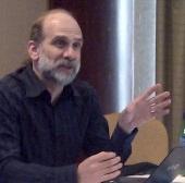 Bruce Schneier op de RSA Conference