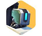 Bastion gameplay video