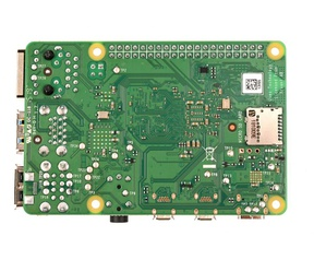 Raspberry Pi 4 Model B (1GB ram)
