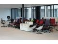 VNU/Tweakers.net office: oude T.net-stoelen