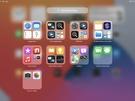 iOS 15 preview - iPad-widgets
