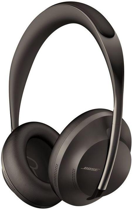 Bose Noise Cancelling Headphones 700 (Zwart)