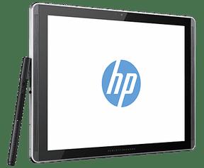 HP Pro Slate 8 en Pro Slate 12