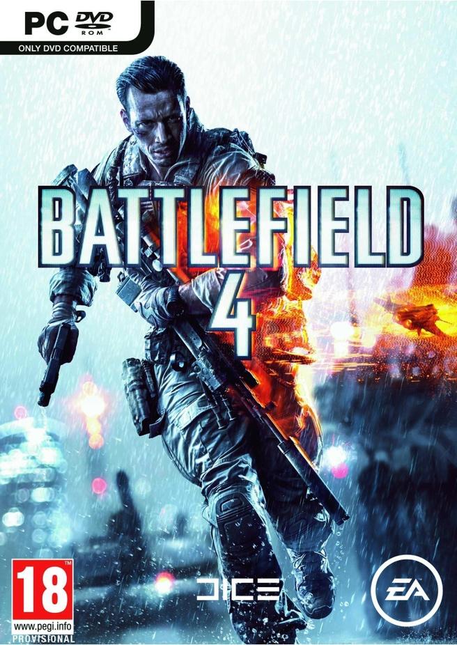 Battlefield 4, PC