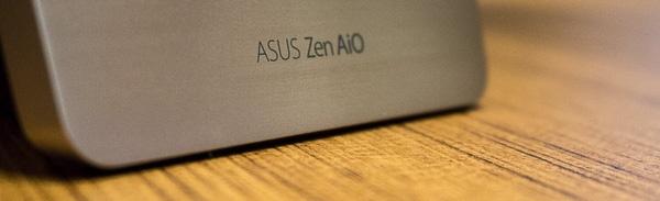 Asus Zen AiO