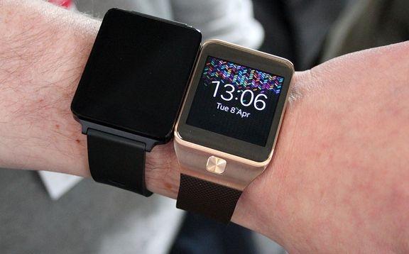 LG G Watch (source: Pocket-Lint)
