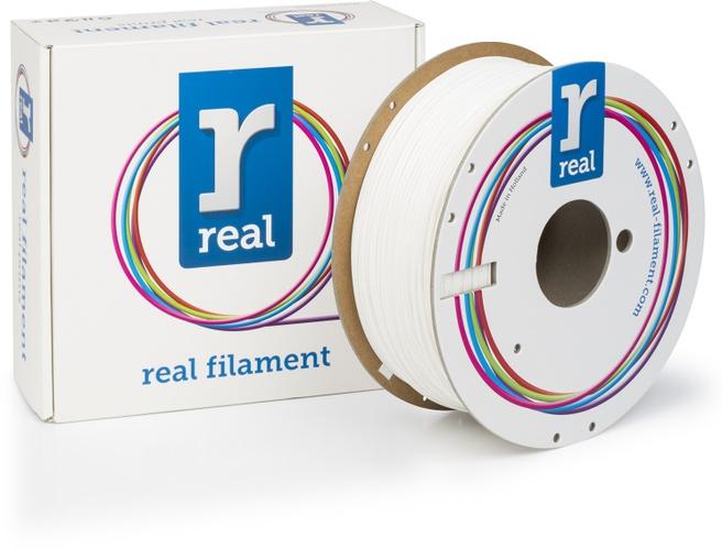 REAL filament wit 1,75 mm PLA 1 kg
