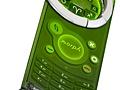 Nokia Morph telefoon-mode