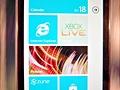 HTC Windows Phone 7 toestel