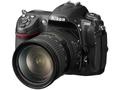 Nikon D300 - voorkant