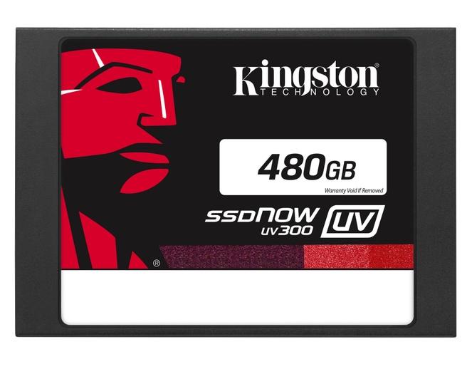 Kingston SSDnow UV300 480GB