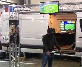 Foxsports VR