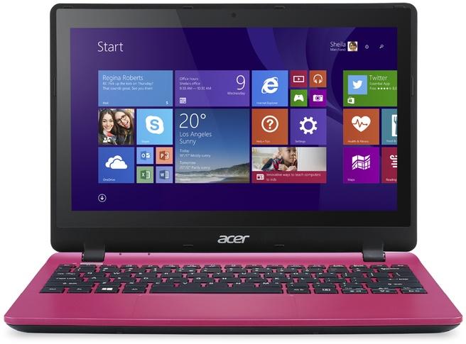 Acer V3-112P-C32K