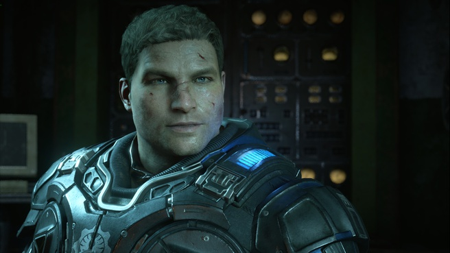Preview Gears of War 4