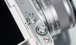 Canon EOS M10 Review