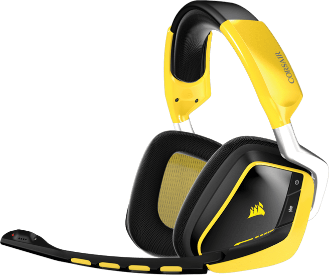 Corsair Gaming VOID Wireless Special Edition