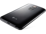 LG G2 16GB Zwart