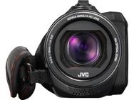 JVC GZ-R415BEU