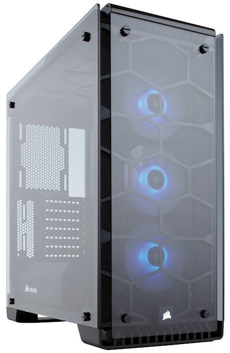 Paradigit Battlebox Ultimate i9 2080 Ti