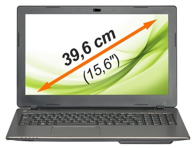 Medion Akoya P6643 Laptop
