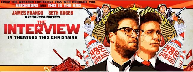 Sony-film The Interview