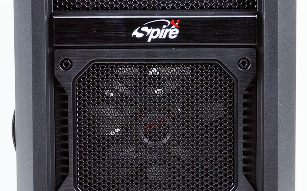 Spire X2.6011
