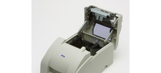 Epson TM-U220PB (057): Parallel, PS, EDG