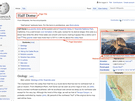 Google Research Wikipedia-based Image-Text Dataset
