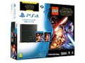 Goedkoopste Sony PlayStation 4 Slim 1 TB + Star Wars: The Force Awakens Zwart