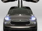 Tesla Model X Falcon/Gull Wings