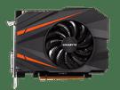 Gigabyte GTX 1080 Mini-itx 8G