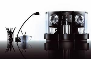 Productfoto van de Nespresso Gemini